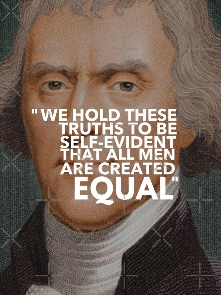 Thomas Jefferson de marydorotan