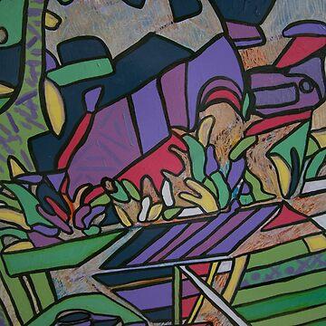 Urban Culture - Botanic Life by rovay