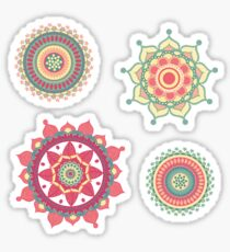 Mandalas Sticker