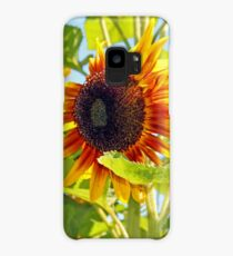 Where's Vincent? Case/Skin for Samsung Galaxy
