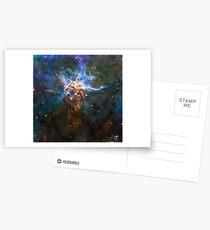 God's Impossible Triangle V1 | MXTHEMATIX Postcards