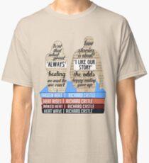 caskett Classic T-Shirt