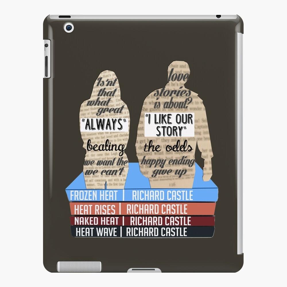 caskett iPad-Hülle & Skin