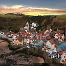 Staithes by Stephen Smith