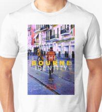 THE BOURNE IDENTITY 4 T-Shirt