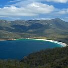 Wineglass Bay, Tasmania by SusanAdey