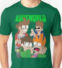 Eddsworld The End Unisex T-Shirt