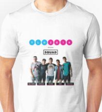 TLG Tour Unisex T-Shirt