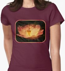 Titania ~ Queen of the Fairies Women's Fitted T-Shirt