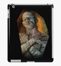 Love Never Dies iPad Case/Skin