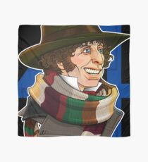 The Fourth Doctor Scarf
