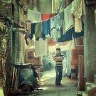 My Old Delhi by lamiel