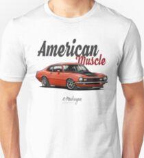 Ford Maverick (carroty) Unisex T-Shirt