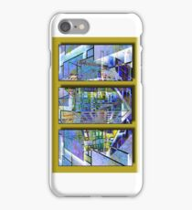Geocity iPhone Case/Skin