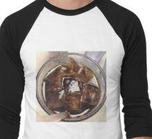 Root beer in New York Men's Baseball ¾ T-Shirt