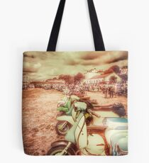 Exmouth Scooter Rally 2016 Tote Bag