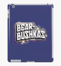 Bearbushkas - Logo iPad-Hülle & Klebefolie