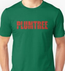 Plumtree - Scott Pilgrim Unisex T-Shirt