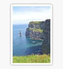 Cliffs of Moher Sticker
