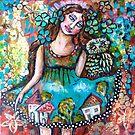 Shine by Cheryle  Bannon