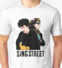 Sing Street Unisex T-Shirt