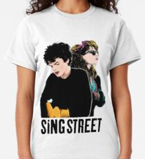 Sing Street Classic T-Shirt