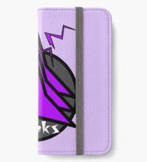 Geeks iPhone Wallet/Case/Skin