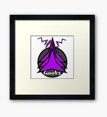 Geeks Framed Print