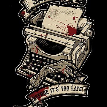Ahorre antes de que sea demasiado tarde de Letter-Q