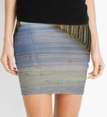 The Wooden Bridge Mini Skirt