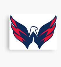 Washington Capitals Canvas Print