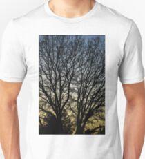 Magestic Tree Closeup Unisex T-Shirt