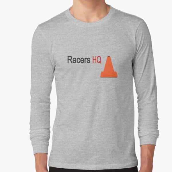 Podcast Fan Long Sleeve T-Shirt