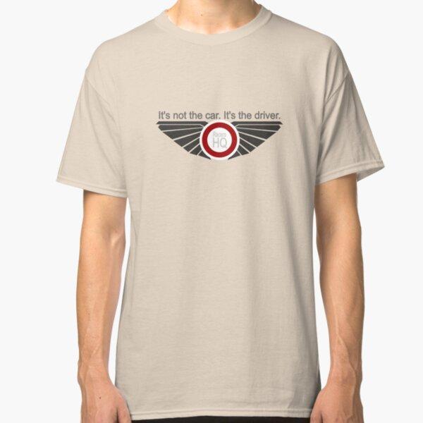 Mindset Shift Classic T-Shirt
