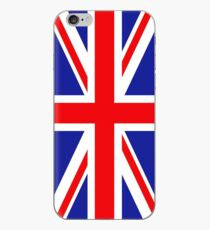 British flag iPhone-Hülle & Cover
