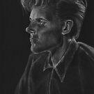 Billy Fury by Rob Mitchell