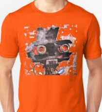 Johnny 5 Fried T-Shirt