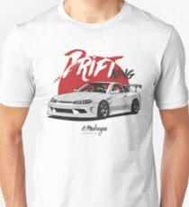 Silvia S15 (white) T-Shirt