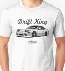 Nissan 240SX (white) T-Shirt