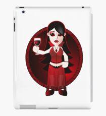 Vampire iPad Case/Skin