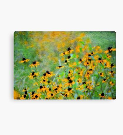 Giverny Revisited Canvas Print