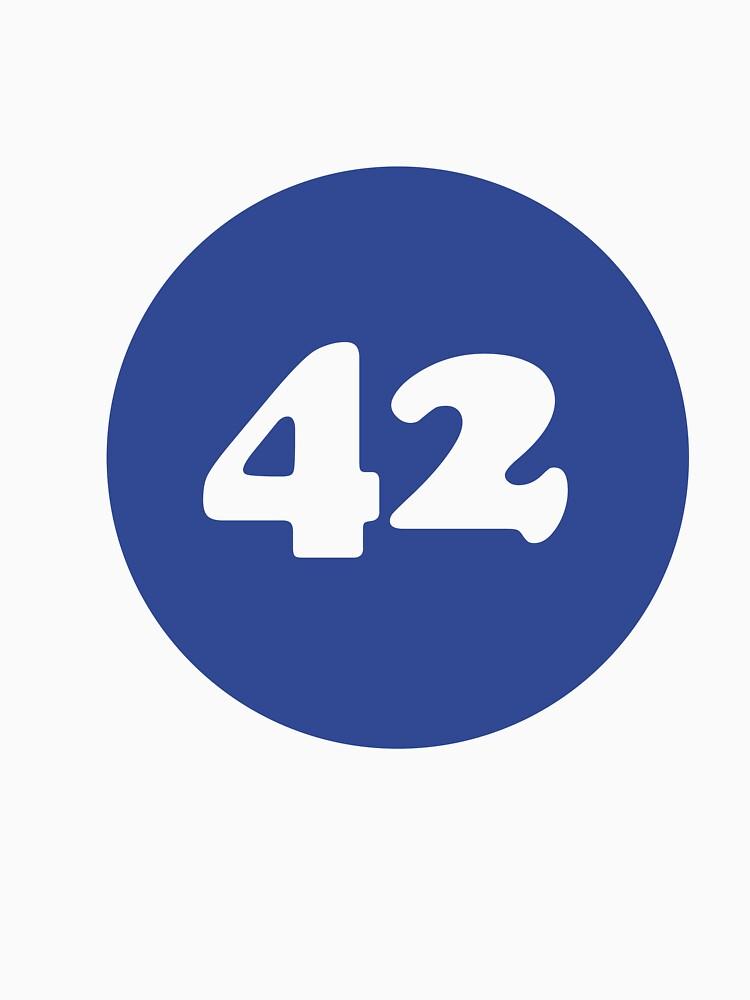 42 by norawr