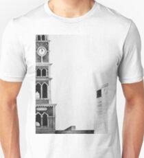 Frame, 2011, 50-70 cm, graphite crayon Unisex T-Shirt