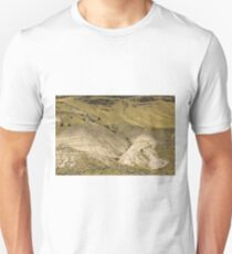 Rising Out Of The Landscape - 1 ©  T-Shirt