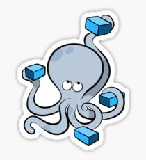 Docker Compose Sticker