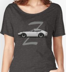 280Z (white) Women's Relaxed Fit T-Shirt