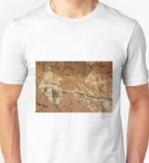 Rising Out Of The Landscape - 4 ©  T-Shirt