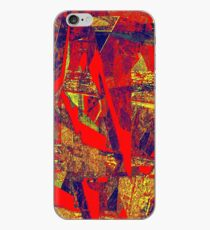 0381 Abstract Thought iPhone Case