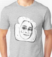 CUTE LAUREN JAUREGUI SKETCH Unisex T-Shirt