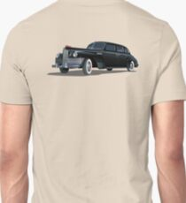 Retro limousine T-Shirt